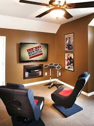 video gaming room furniture. Video Game Room Furniture Ideas Best Images On Rooms A Budget Gaming