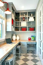 office idea. Home Office Space Ideas Organized Idea Two  Story Family Layout The Kitchen Opens Directly To Pantry Office Idea