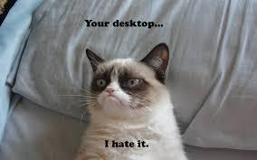 grumpy cat wallpaper 585122