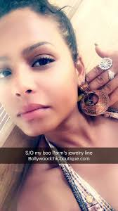 christina milian on twitter shoutout my boo parm her jewelry line s t co wrwhdmksz2
