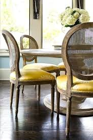 dining room chair seat cushions round marble top dining table with round cane back chairs and