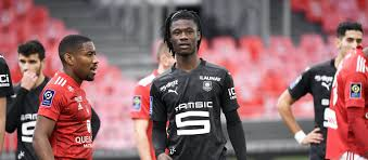 Manchester united football club is a professional football club based in old trafford, greater manchester, england, that competes in the pre. Eduardo Camavinga Will Leave Rennes This Summer Coach Admits Man United News And Transfer News The Peoples Person
