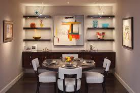 Elegant Modern Dining Room 8