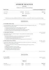 Bartender Resume Example Gorgeous Bartenders Resume Bartender Examples Example Cover Letter Bartending