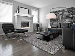 contemporary living room contemporary