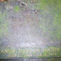 Myra Raymond Harper | Titanic Wiki | Fandom