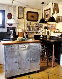 Rustic kitchen island ideas Self Build Architecture Art Designs 30 Rustic Diy Kitchen Island Ideas