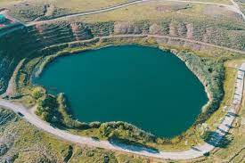 Dipsiz Göl güzelliğiyle doğaseverlerin ilgisini çekiyor - Seyahat Haberleri