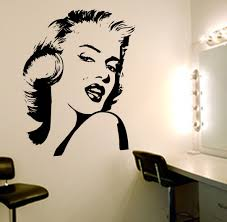 wall arts designs the best marilyn monroe wall art