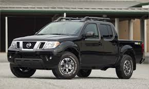 Unique 2015 Nissan Frontier Overview Cargurus - EntHill