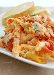 this clic baked penne pasta with ricotta recipe is one that every home cook should have in their recipe repertoire it s a delicious and simple to make