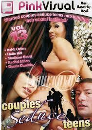 Couples seduce teens 13