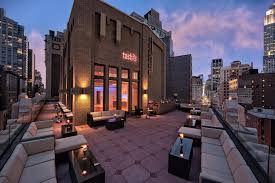 Nyc Penthouses For Parties Rent Toshis Penthouse Corporate Events Wedding Locations