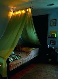 childs bed canopy
