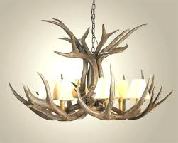 how to make antler chandeliers how to make antler chandeliers photo 2 of 4 mule deer how to make antler chandeliers