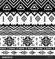 Aztec Patterns Cool Design