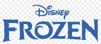 frozen font free download frozen logo disney pdf vector eps free download logo disney frozen