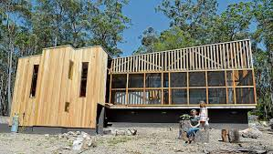Flatpack House Flat Pack Home Offers Fast Affordable Housing Magnet