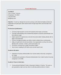 Resume Formats Pdf Mba Sample Resume For Freshers Finance Perfect 54 Best Resume