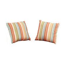Martha Stewart Living - Outdoor Cushions - Patio Furniture - The ...