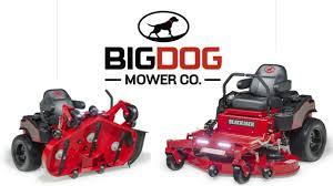 bad dog mowers. bad dog mowers m