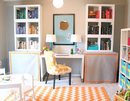 ... Lovable Playroom And Office Full size