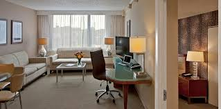 Brilliant 2 Bedroom Suites Washington Dc Inside In DC Georgetown Hotel