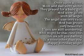 Once Upon A Time Mom And Kids Birthday Message