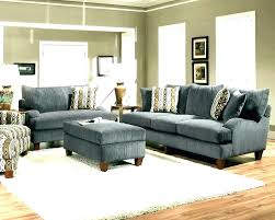 navy rug grey couch sofa living room inspiration how to style a gray decor charcoal with