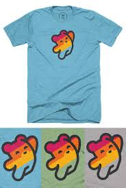 Rainbow Bear Shirts Sticker Give Away Metafizzy Blog