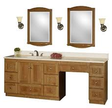 60 inch bathroom vanity single sink with makeup area google search