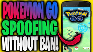 POKEMON GO HACK: SPOOFING NO BAN - Pokemon GO Spoofing iOS/Android (AUGU...