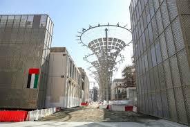 Expo Square Pavilion Seating Chart Dubai Expo 2020 The Countdown Has Begun Video Live