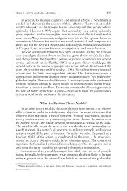 micro level formal models behavioral modeling and simulation  page 195