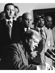 「1977 president carter pardoned vietnam war draft」の画像検索結果
