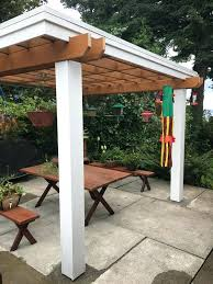free standing aluminum patio cover. Freestanding Patio Cover Harmony Design Build Free Standing Aluminum Kits .