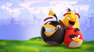 Angry Birds - Photos