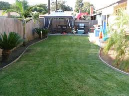 Small Picture Best 25 Narrow backyard ideas ideas on Pinterest Small yards