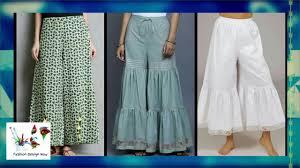 Bell Bottom Pajama Design Top Latest Stylish Bell Bottoms Designs 2019 Pajamas