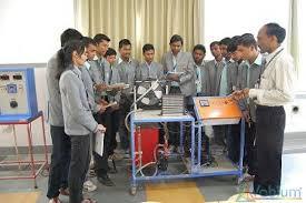 Mechanical Engineering - Bachelor's Degree Course in Nashik - Sandip ...