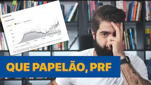 PRF PASSANDO VERGONHA em relação a adiamento de concurso