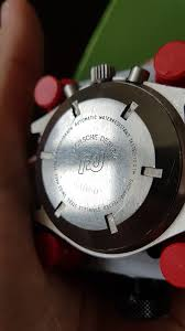 Porsche Design Orfina 7176 Sold Porsche Design Lemania 5100 Chronograph Omega Forums