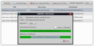 checksum Приложение для вычисления и проверки контрольной суммы  checksum вычисляет контрольные суммы в фоновом режиме для одного или для всех добавленных файлов поддерживает функцию Перетащи и брось drap and drop