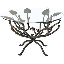 coffee table wrought iron base coffee table wrought iron legs models tables bases with glass top coffee table wrought iron