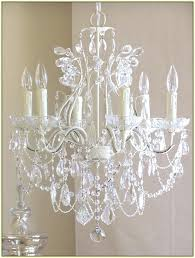 white chandelier for nursery small uk boscocafe with regard to designs 5