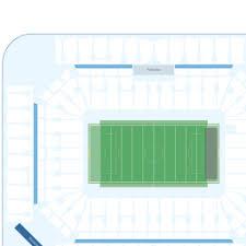 Alamodome Seating Chart Alamodome Interactive Seating Chart