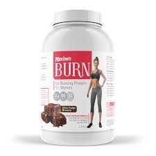 fat burning protein for women