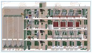 Flour Milling Plant Design 120 300t D Flour Milling Plant For Sale Flour Mill