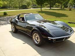 Chevrolet : Corvette Beautiful 1972 Stingray ** - http://www ...
