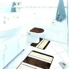 extra large plush bath rugs oval bathroom round mat rug mats shower white furniture appealing m